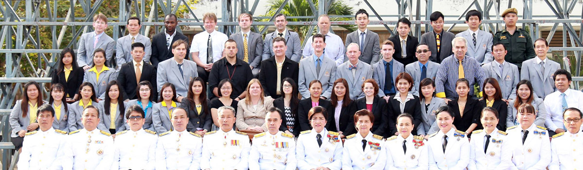 Teacher's and Staffs - English Program - KhonkaenWittayayon School